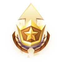 Battle Pass Tiers Token