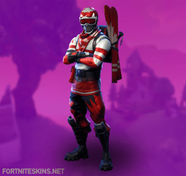 All Items From Fortnite Winter Ski Set - Page 4 Of 4 - Fortnite Skins