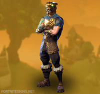 Battle Hound Skin