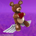 Bear Force One Skin