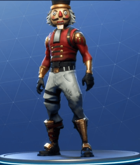 Fortnite Crackshot Outfits Fortnite Skins