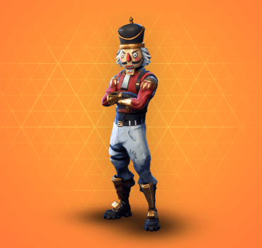 crackshot outfit hd 1