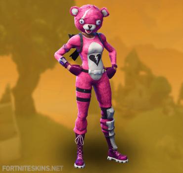 Fortnite outfits page 11 of 12 fortnite skins - Panda team leader costume ...