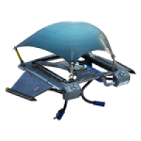 Default Glider icon