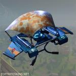 Founder's Glider Skin