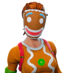 Ginger Gunner icon