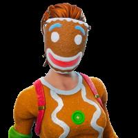 Ginger Gunner icon
