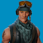 Recon Scout Skin