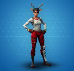 Christmas Skins Fortnite.Fortnite Holiday Outfits Fortnite Skins