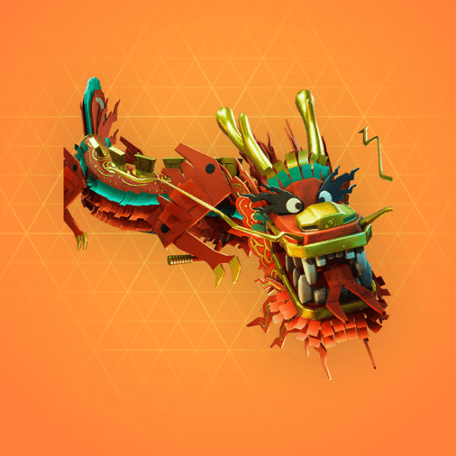 Royale Dragon Glider