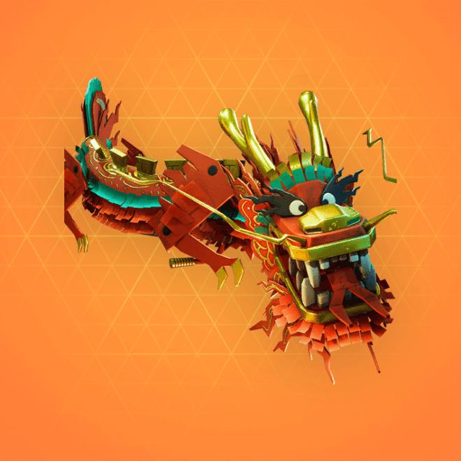 Royale Dragon Glider