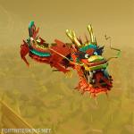 Royale Dragon Skin