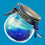 Shield Potion Skin