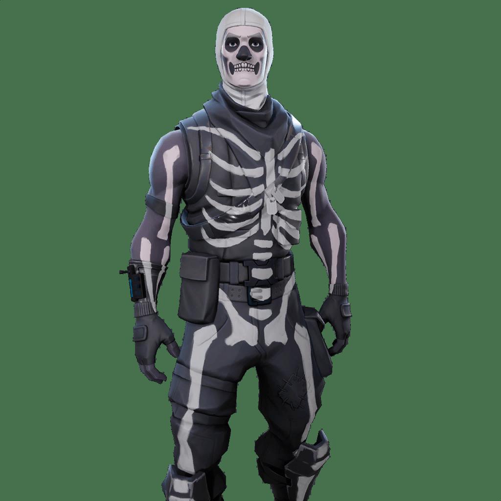 skull trooper - photo #18