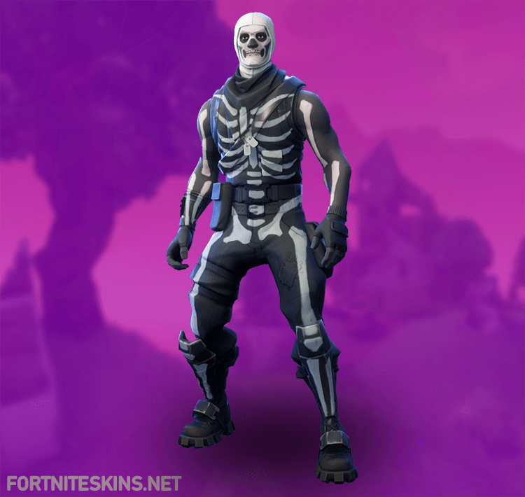 Warriors Come Out To Play Gif: Outfits - Fortnite Skins