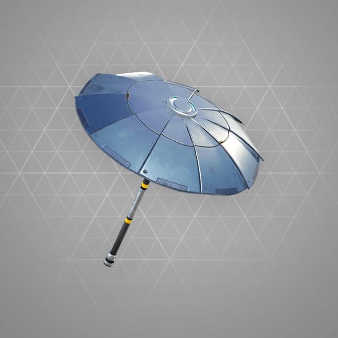 The Umbrella thumbnail