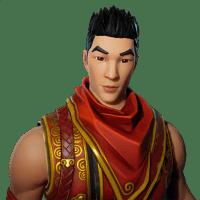 Crimson Scout icon