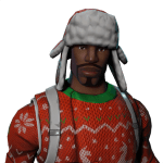 Yuletide Ranger icon