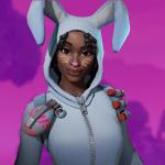 Bunny Brawler Skin
