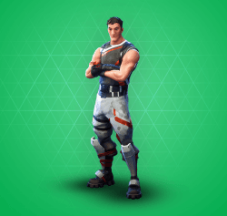 All Items From Fortnite Storm Fusion Set Fortnite Skins