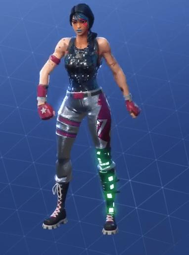 Floss Dance Emotes Fortnite Skins