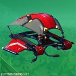 mainframe glider