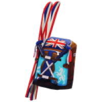 Mogul Ski Bag (GBR) icon
