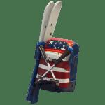 Mogul Ski Bag (USA) icon png