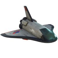 Orbital Shuttle icon
