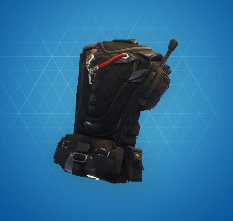 Fortnite Elite Agent Skin | Epic Outfit - Fortnite Skins