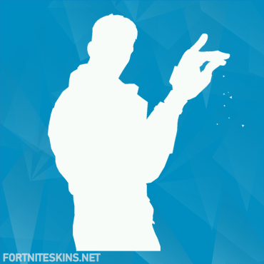 pure salt emote
