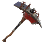 Raider's Revenge icon png