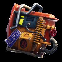 Rust Bucket icon