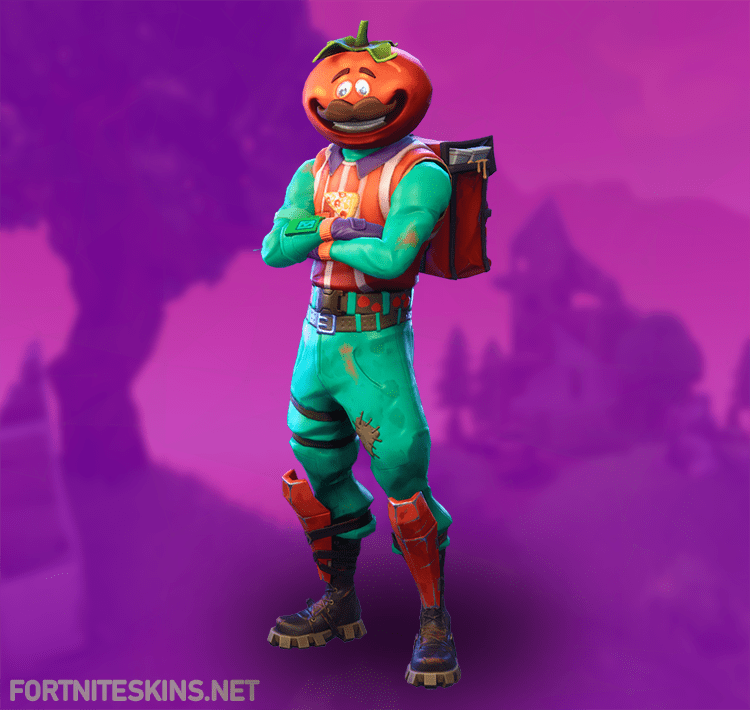 Fortnite Tomatohead Outfits Fortnite Skins