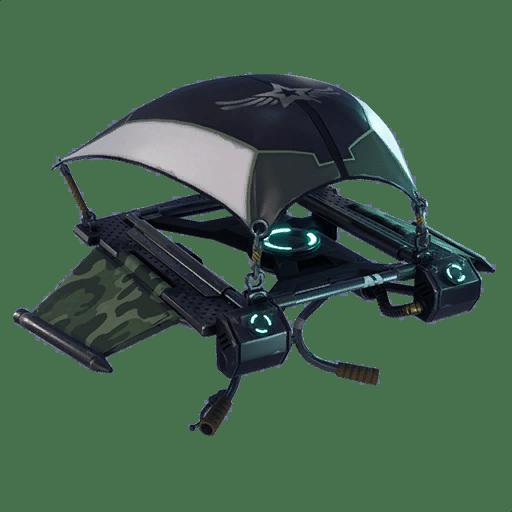 Steadfast Glider