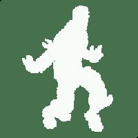 Boneless icon