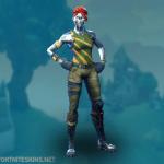 chromium outfit