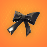 cuddle bow back bling hd