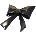 Cuddle Bow icon png