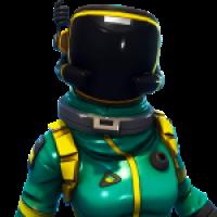 Hazard Agent icon
