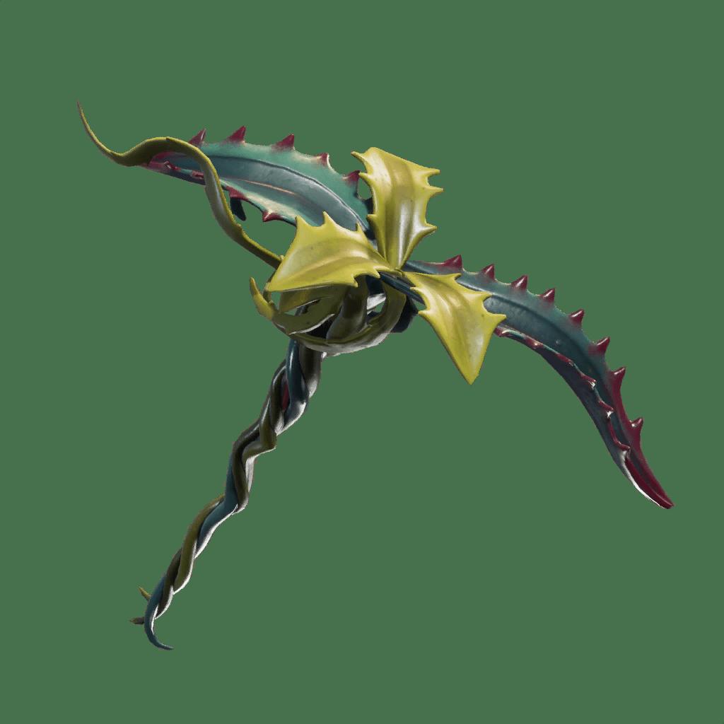 Tendril Pickaxe