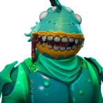 Moisty Merman icon