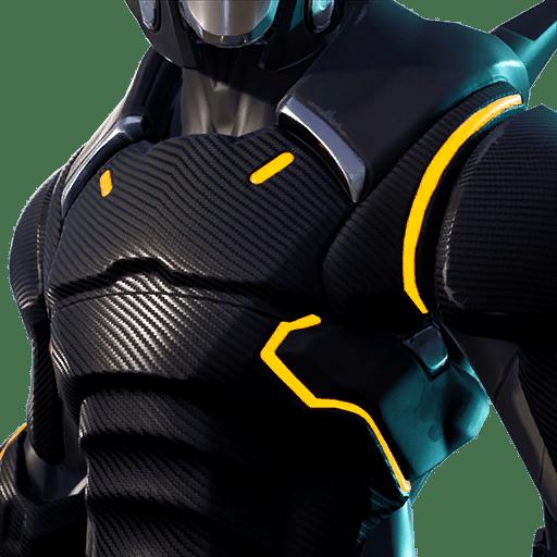 Fortnite Omega Skin Legendary Outfit Fortnite Skins