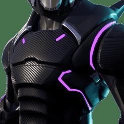 omega-purple-color