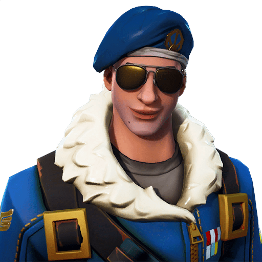 Royale Bomber Outfit
