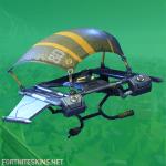 solid strider glider