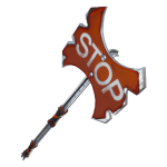 Stop Axe icon png