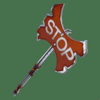 Stop Axe icon