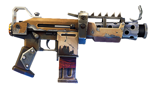 Fortnite Battle Royale Weapon's Rarity - Meaning and Importance | Guides
