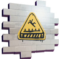 Trap Warning icon
